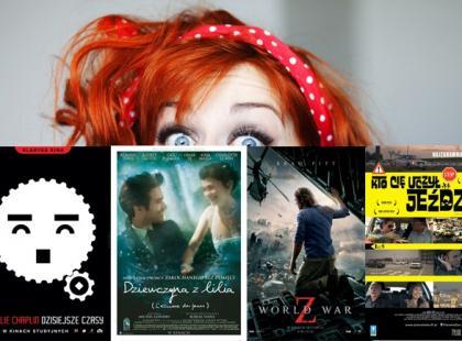 Na co do kina w ten weekend?