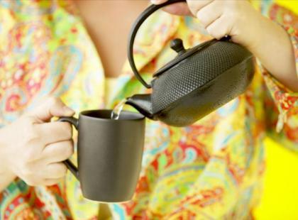 Na co pomaga herbata