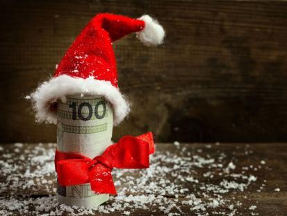 Na co trzeba zwrócić uwagę, biorąc pożyczkę na święta?