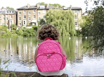 Na co zwrócić uwagę, wybierając plecak dla przedszkolaka?