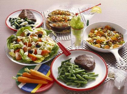 Na czym polega dieta zbilansowana