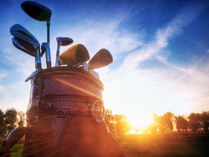 Na czym polega gra w golfa?