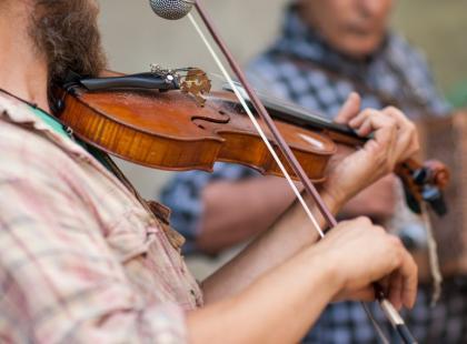 Na czym polega Muzykoterapia Antyrakowa?