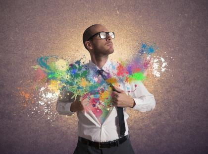 Na czym polega oddychanie barwami?