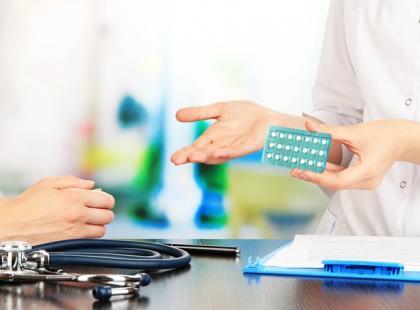 Na czym polega pierwsza wizyta u ginekologa?