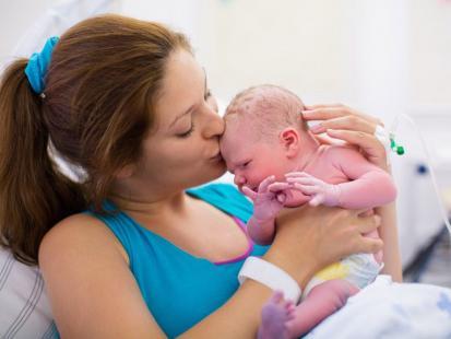 Na czym polega poród kleszczowy?