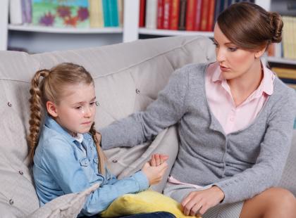 Na czym polega psychoterapia dziecięca?