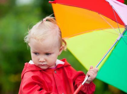 Na czym polega terapia małego dziecka?