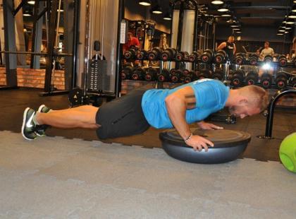 Na czym polega trening funkcjonalny? (zestaw ćwiczeń)