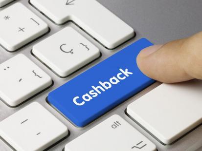 Na czym polega usługa Cash Back?