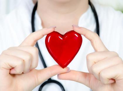 Na czym polega wizyta u kardiologa?