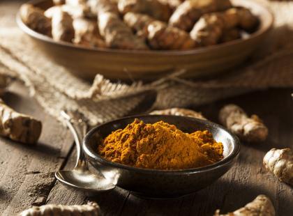 Na czym polega zdrowa dieta przeciwzapalna?