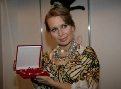 Na dobry 2010 rok Natalia Jaroszewska