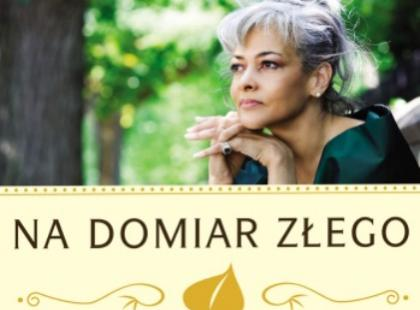 """Na domiar złego"" Sarah-Kate Lynch"