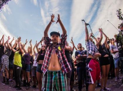 Na jaki letni festiwal puścić nastolatka?