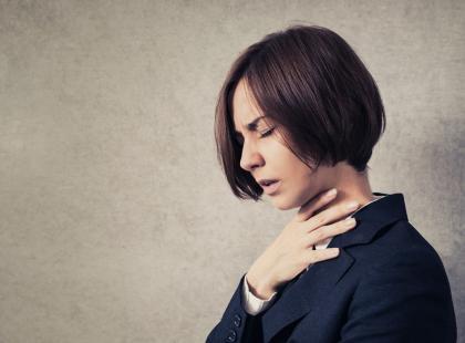 Na jakie choroby mogą wskazywać problemy z oddychaniem? Przyczyny duszności