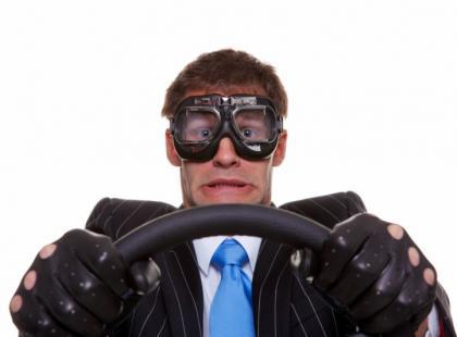 Na jakie leki powinni uważać kierowcy?