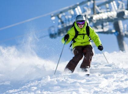 Na narty do Szklarskiej Poręby