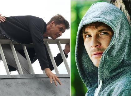 """Na oczach widzów """"M jak miłość"""" rozegra się dramat! Marcin chce popełnić samobójstwo?"""