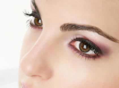 Na piękne oczy