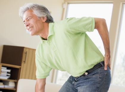 Na pomoc bolącym mięśniom i stawom
