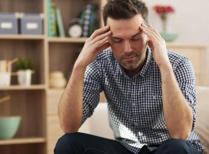 Na Śląsku coraz więcej mężczyzn ma problemy z płodnością