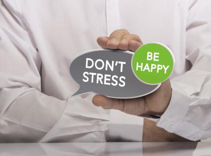 Na stres działaj sedatywnie!