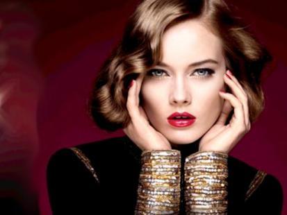 Na Święta: Les Scimtillances de Chanel
