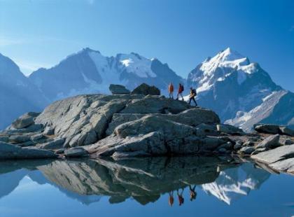 Na szwajcarskim szlaku…
