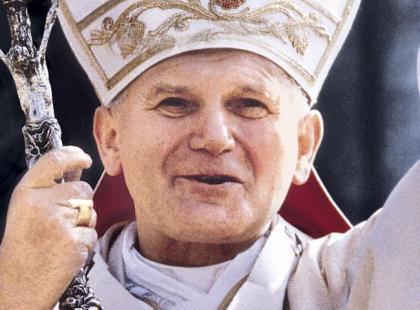 Na to czekała cała Polska: Jan Paweł II wreszcie święty!