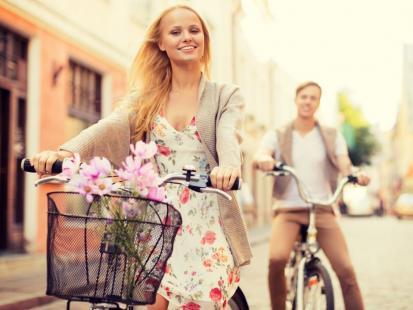 Na to zwróć uwagę! Jaki rower wybrać do jazdy po mieście?