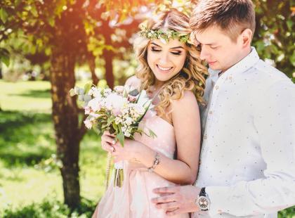 Na tym lepiej nie oszczędzać organizująć wesele! Potem możesz gorzko żałować