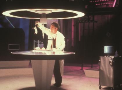 Na wrzesień kanał Sci Fi poleca - Miesiąc Stephena Kinga