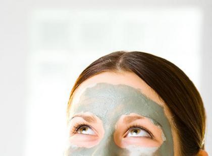 Na wszelkie kłopoty - maska