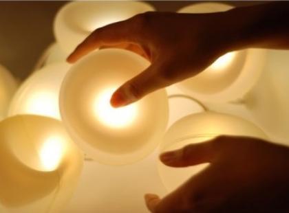 Na zimową, świetlną depresję – D°light Bubbles