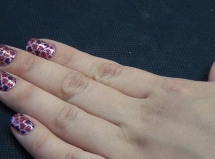 Nadaj paznokciom nowy wygląd - błyskawicznie!