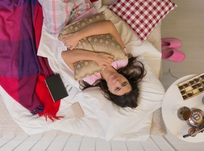 Nadchodzi najbardziej depresyjny dzień w roku. W poniedziałek lepiej zostać w łóżku?