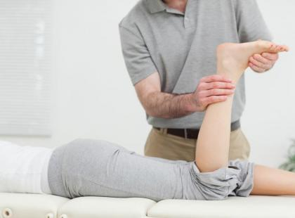 Naderwanie ścięgna Achillesa – innowacyjne metody leczenia