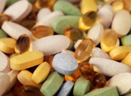 Nadmiar witamin może szkodzić