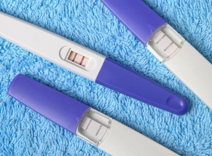 Nadmierne pragnienie - ciąża czy cukrzyca?