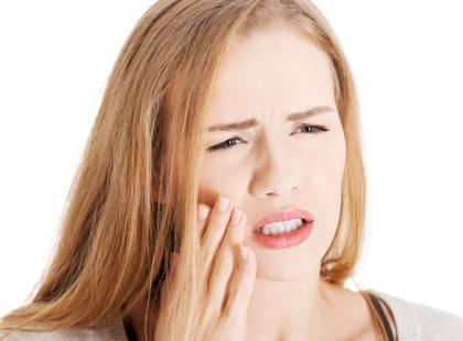 Nadwrażliwość zębów - przyczyny