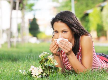 Nagły atak alergii – co robić?
