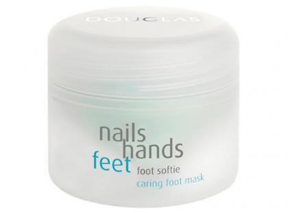 Nails Hands Feet Caring Foot Mask