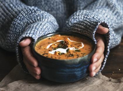Najadasz się do syta i chudniesz? Zastosuj dietę zupową!