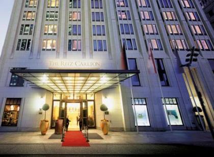 Najbardziej ekskluzywne hotele świata