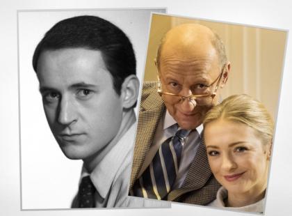 Najbardziej męski głos polskiego show-biznesu. Debiutował 60 lat temu, teraz wcieli się w rolę lekarza. Czego nie wiecie o Piotrze Fronczewskim?