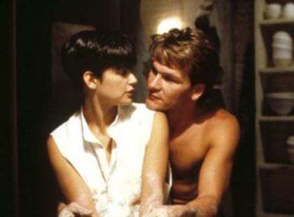 Najbardziej romantyczne sceny w historii kina