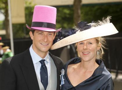 Najciekawsze kapelusze na Royal Ascot