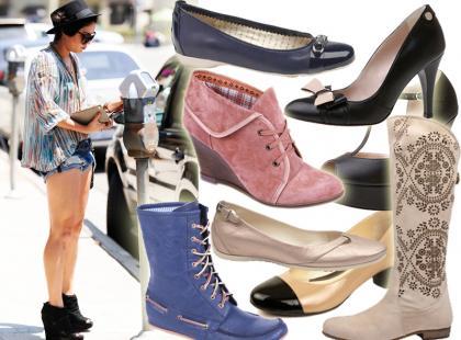 Najciekawsze modele jesiennych butów Bata od 60zł