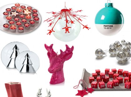 Najciekawsze ozdoby świąteczne tego sezonu